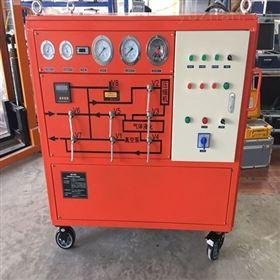 便携式SF6六氟化硫气体回收装置价格