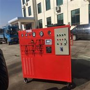 智能SF6气体回收充放装置六氟化硫