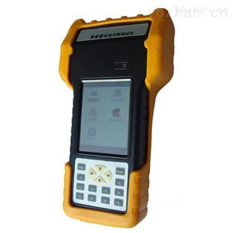 便携蓄电池放电测量仪