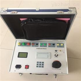 便携式继电保护测试仪