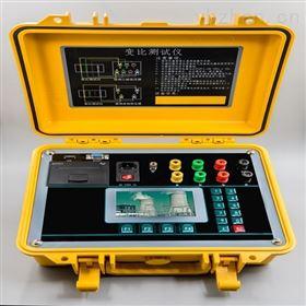 变压器手持式变比组别测试仪