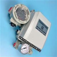 EP-5111直行程单作用电气阀门定位器