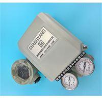 EP-4122角行程双作用电气阀门定位器