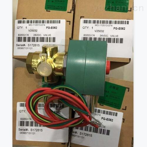 8340G001MBMO,捷高8344系列通用电磁阀