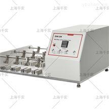 皮革耐挠强度试验机/耐挠曲性测试仪