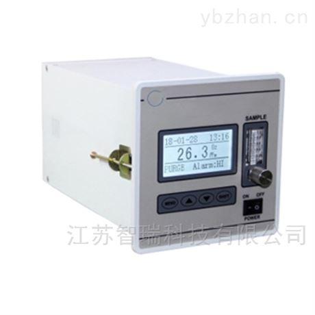 微量氧分析仪型号
