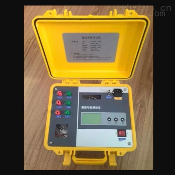 PC36C直流电阻测量仪承试
