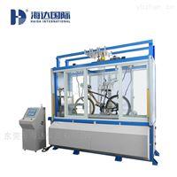 HD-1052DB自行车刹车与路况寿命测试仪