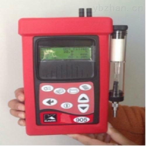煙氣分析儀優勢