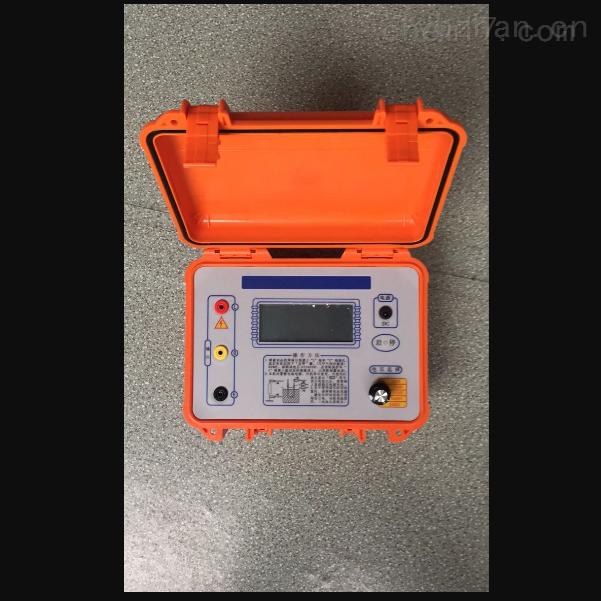 无线绝缘电阻测量仪