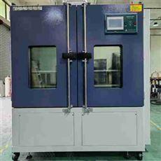 高低温耐湿热试验箱加装玻璃门