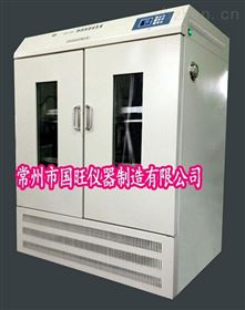 TS-2112F立式大容量空气浴摇床