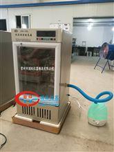 LRH-100L小型恒温恒湿培养箱