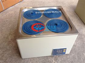 HWS-24数显电热恒温水浴锅