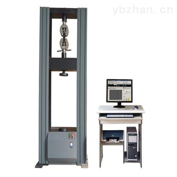 耐碱玻纤网格布拉力试验机