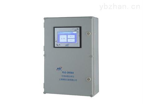 在线余氯分析仪YLG-2058X