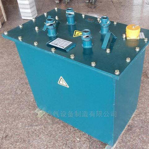 隔爆型防爆变压器KSG-15KVA 660v/380v 220v