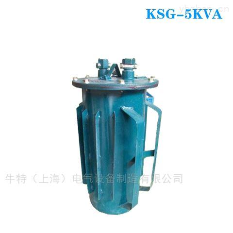 380v/1140v三相矿用防爆变压器价格