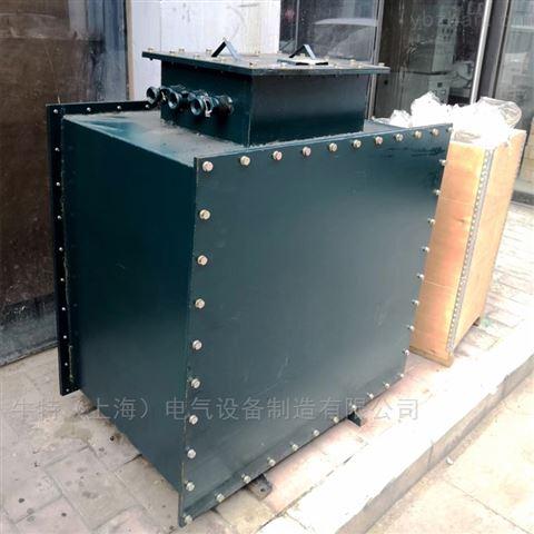 KSG-10KVA 380v/220v 127矿用防爆变压器