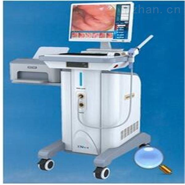 清晰结直肠镜检查系统