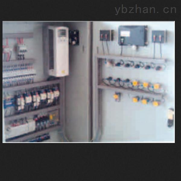 恒压供水变频控制柜