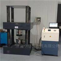 2000KN螺旋千斤顶性能检定装置