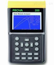太阳能电池分析仪PROVA-200