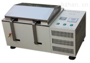JDS-2A冷冻水浴恒温振荡器
