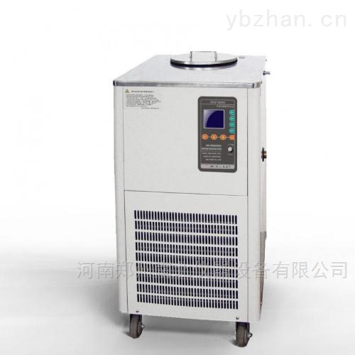 DHJF-4010低温(恒温)搅拌反应浴