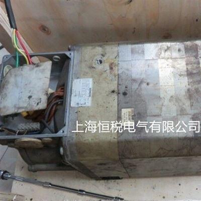 當天修復西門子840D數控床子SP軸報300504