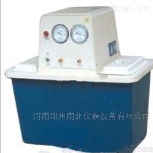 SHB-IV双A 双面循环水式多用真空泵