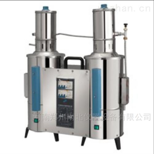 ZLSC-10不锈钢电热重蒸馏水器