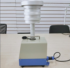 120F(W)小机型粉尘采样器(24V 直流电)
