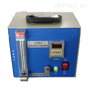KHW-6六级空气微生物采样器