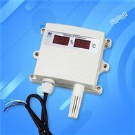 RS-WS-*-SMG-*建大仁科 檔案庫房環境監控系統 溫濕度監測