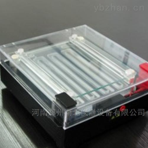JY-DD1等电聚焦电泳槽