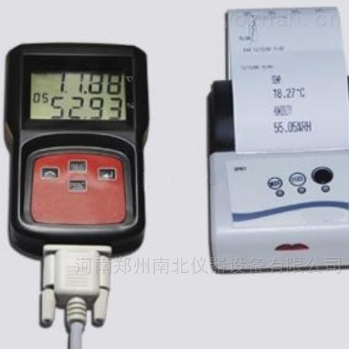 179-THP带打印温湿度记录仪