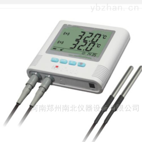 A2000-TS声光报温湿度记录仪
