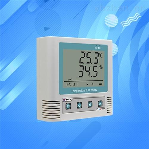 建大仁科 WiFi型溫濕度監測系統