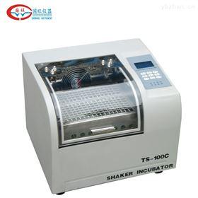 TS-100C台式恒温摇床价格