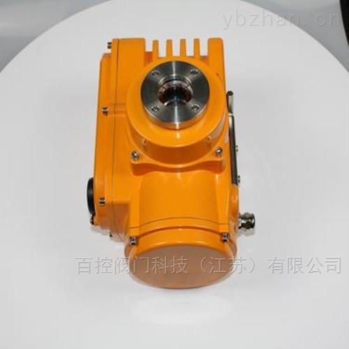 优质精小型电动执行器