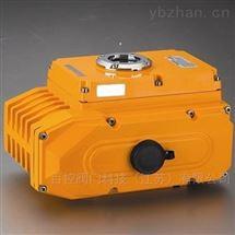 BK-20智能精小型阀门电动装置应用