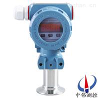 ZW809W数显卫生型压力变送器