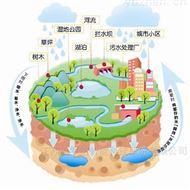FlowNa海绵城市监测系统