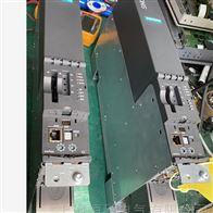 帮你解决西门子840DSL系统上电NCU灯全亮修好