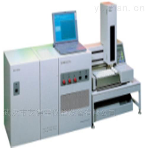 TS-100微量總硫分析儀