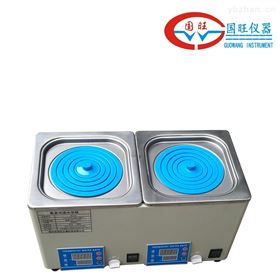 DK-6D独立控温水浴锅