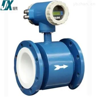 JXD空调水用流量计