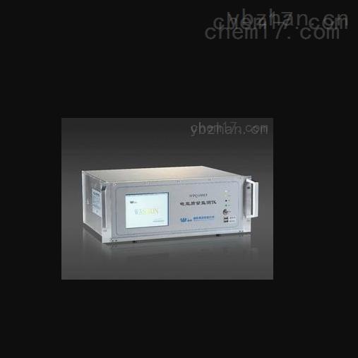 黑龙江省承试电力设备多路电能质量校验仪
