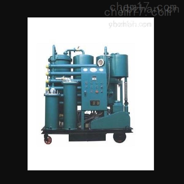 吉林省承试电力设备液压油滤油机